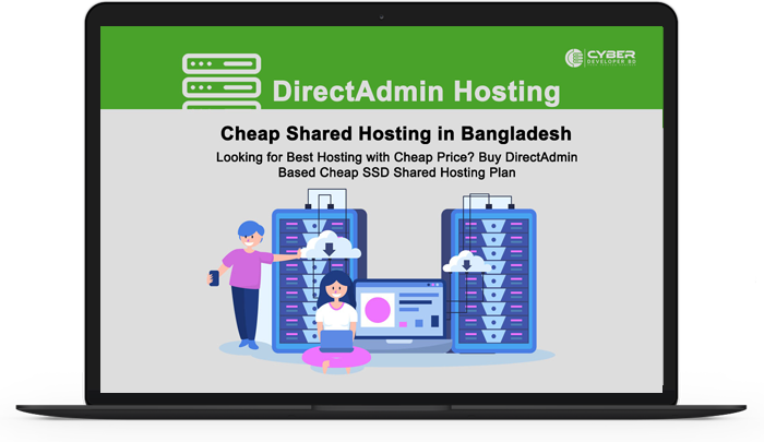 Cheap Shared Hosting Service In Bangladesh Ssd Web Hosting